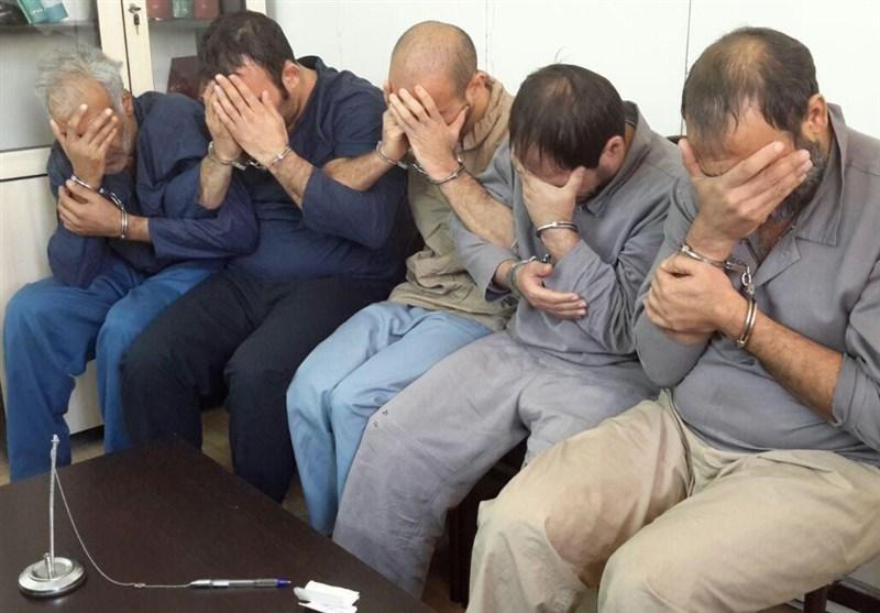 کلاهبرداری میلیونی با تلفنهمراه از داخل زندان/ «کلاهزنها» چگونه حساب عابر بانک را خالی میکنند